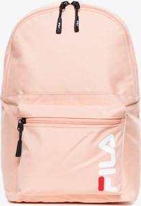 527a053c79e4b plecaki fila - stylowo i modnie z Allani