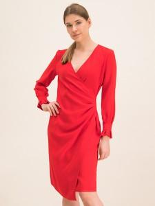 Czerwona sukienka iBlues