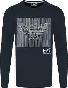Bluza Armani (wszystkie Linie) z bawełny