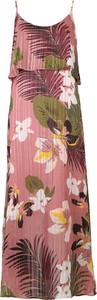 Sukienka Top Secret w stylu boho maxi