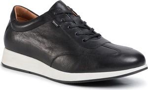 Gino Rossi Sneakersy MI08-C726-733-01 Czarny