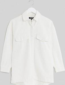 Koszula Missguided Petite z długim rękawem