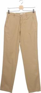 Brązowe spodnie Aberdeen