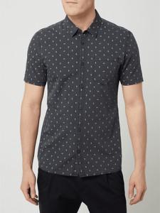 Koszula Q/s Designed By - S.oliver z krótkim rękawem z bawełny