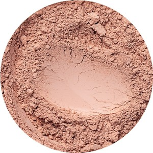 Annabelle Minerals Beige medium - podkład matujący 4/10g