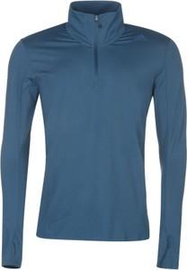 Niebieska kurtka Adidas
