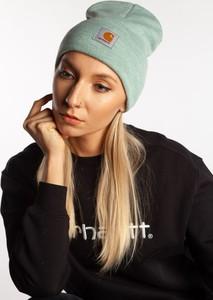 Zielona czapka Carhartt WIP