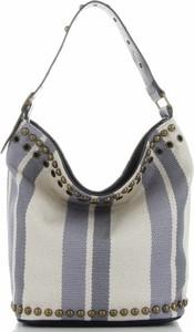 Torebka Diana&Co duża w stylu casual na ramię