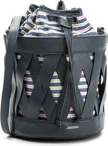 Torebka monnari - bag5430-013 navy