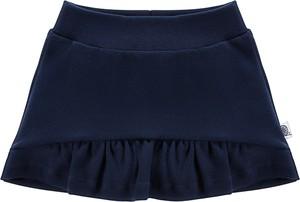 Niebieska spódniczka dziewczęca Tuszyte