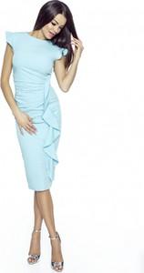 79e3d1bd0d stylowa sukienka. - stylowo i modnie z Allani