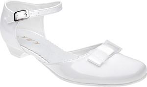 87faca1c buty komunijne dla dziewczynki kraków - stylowo i modnie z Allani