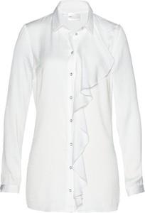 Koszula bonprix bpc selection premium z kołnierzykiem