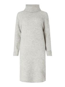 Sukienka Vero Moda w stylu casual z wełny