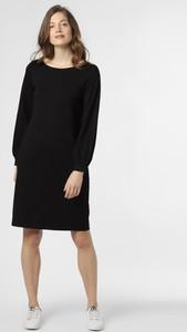 Sukienka Esprit w stylu casual mini z długim rękawem