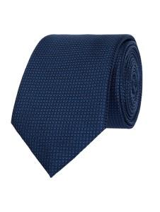 Granatowy krawat Jake*s