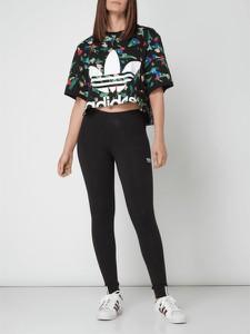 Bluzka Adidas Originals w sportowym stylu