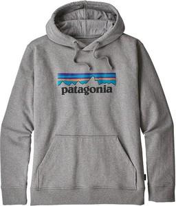 Bluza Patagonia w street stylu