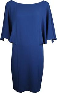 Sukienka Fracomina Sukienka z tkaniny midi