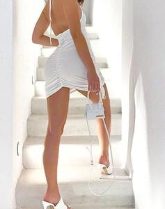 Sukienka Kendallme w stylu casual prosta
