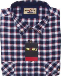 Koszula Formax z bawełny w stylu casual