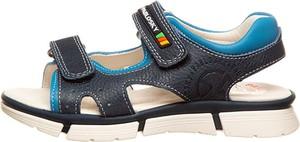 Buty dziecięce letnie Pablosky na rzepy