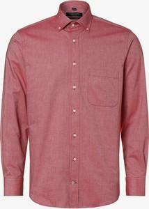 Czerwona koszula Andrew James