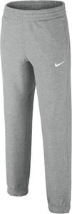 Spodnie dziecięce Nike z bawełny