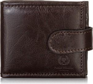 64c73c321cf2c mały portfel męski skórzany - stylowo i modnie z Allani