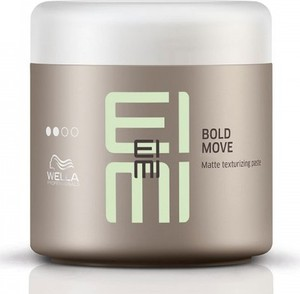 WELLA PROFESSIONALS EIMI BOLD MOVE pasta 150ml