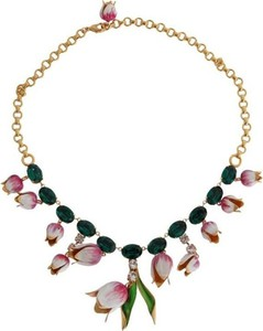 Dolce & Gabbana Charms Naszyjnik