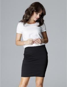 Czarna spódnica LENITIF