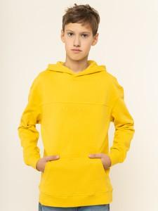 Żółta bluza dziecięca Guess