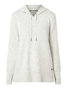 Sweter edc by Esprit z dzianiny w stylu casual