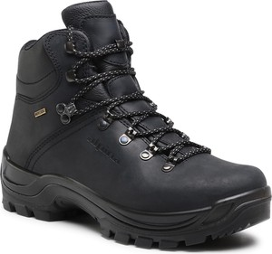 Buty trekkingowe Alpina sznurowane