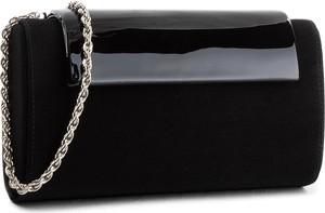 350d9228764a7 torebki kopertówki czarne lakierowane - stylowo i modnie z Allani