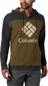Zielona bluza Columbia