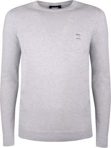Sweter Diesel z tkaniny