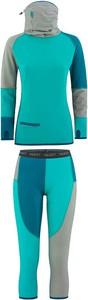 Komplet bielizny termoaktywnej damskiej Surface Lady Set 18/19 Majesty (colour)