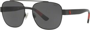 Okulary Przeciwsłoneczne Polo Ralph Lauren PH 3119 926787