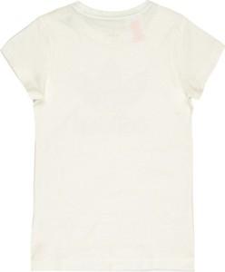 Koszulka dziecięca Adidas Originals z krótkim rękawem