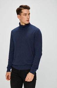 Niebieski sweter Pepe Jeans