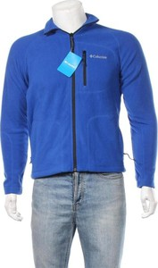 Bluza Columbia w sportowym stylu