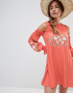 Sukienka Glamorous oversize