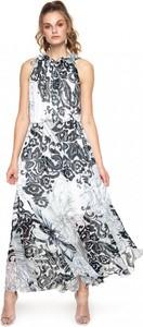 Sukienka L'AF bez rękawów