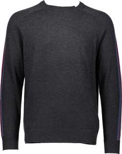 Sweter khujo z wełny