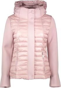 Kurtka Winter Selection krótka w stylu casual