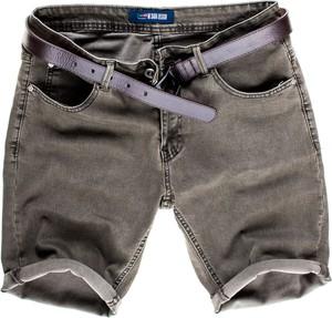 Spodenki Recea z jeansu