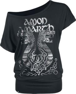 T-shirt Amon Amarth