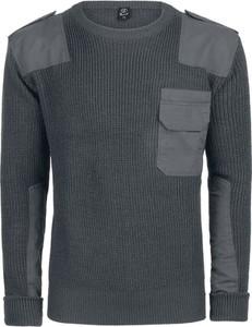Sweter Emp w stylu casual